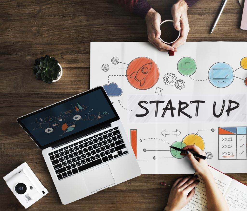 startup your small business