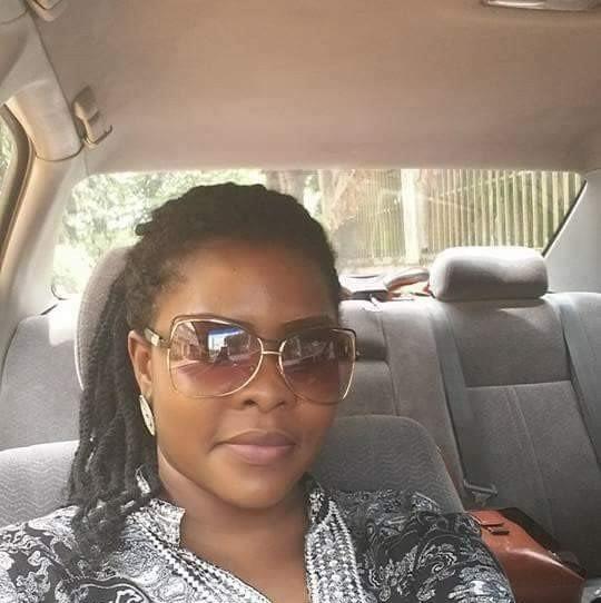 Caroline Nwangwu